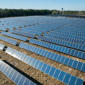 Energy Generation Goal 1: Scale up utility-scale investment in renewable energy