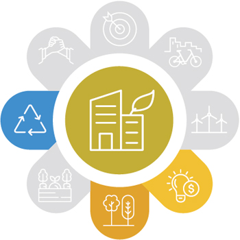 Healthy and Resilient Buildings – Goal 1