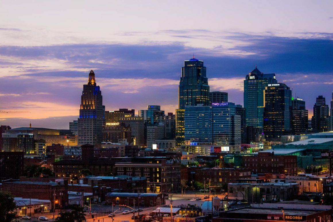 Our Best Buildings Yet: A forum on energy efficiency in the Kansas City region and beyond